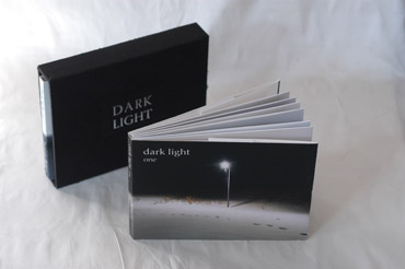 Dark Light book, vol.1
